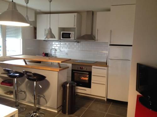 K&A Apartment : Apartment near Les Pavillons-sous-Bois