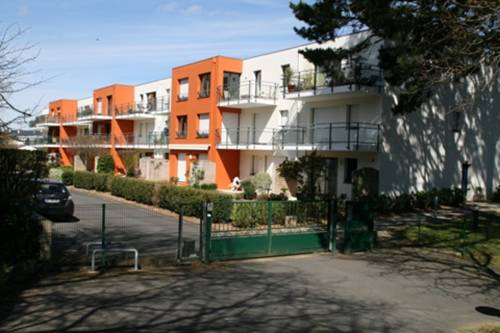Apartment Quai Neuf : Apartment near Auray