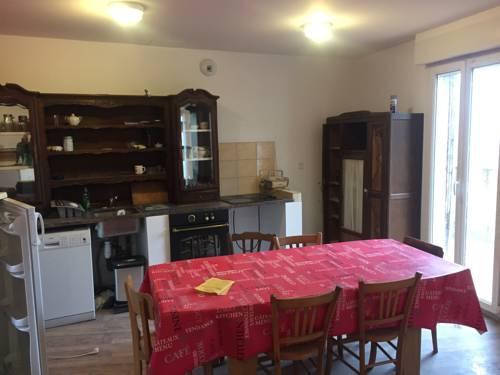 Maison de Village Andance : Guest accommodation near Andance