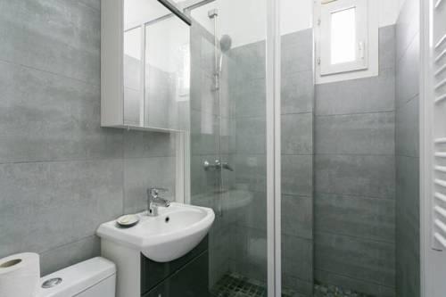 Studio in Paris - Porte des Lilas - Sam : Apartment near Les Lilas