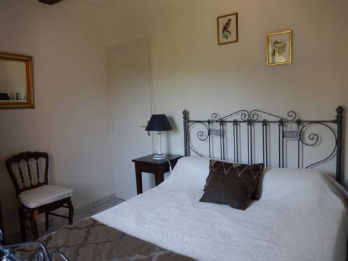 Les gites de Fontclar : Guest accommodation near Brunet