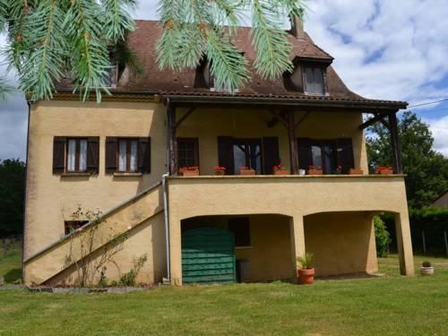 Apartment La Gardelle : Apartment near Audrix