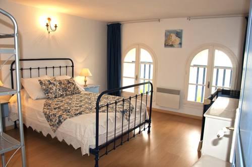 Gite Des Douves : Guest accommodation near Sévérac-le-Château