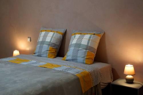 Au Foudre du bazois : Hotel near Aunay-en-Bazois