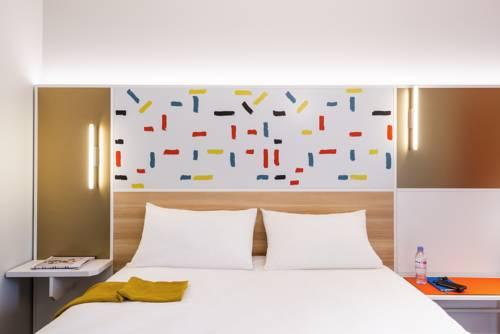 ibis Styles Versailles Guyancourt : Hotel near Saint-Lambert