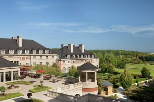 Vienna House Dream Castle at Disneyland® Paris : Hotel near Meaux