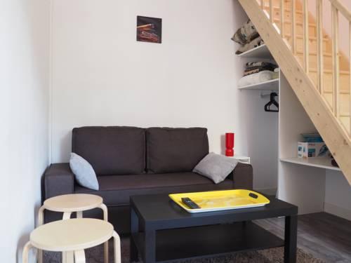 Appartement a Pantin : Apartment near Pantin