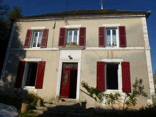 Gite des Belles Fontaines : Bed and Breakfast near Rix