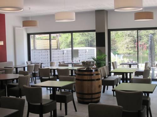 Auberge en Ardenne : Hotel near Gespunsart