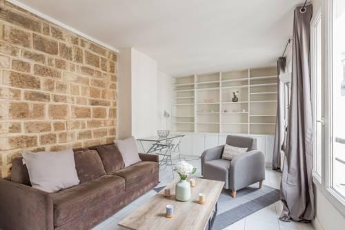 Cosy Apartment Rivoli & Louvre Museum - Roule : Apartment near Paris 1er Arrondissement
