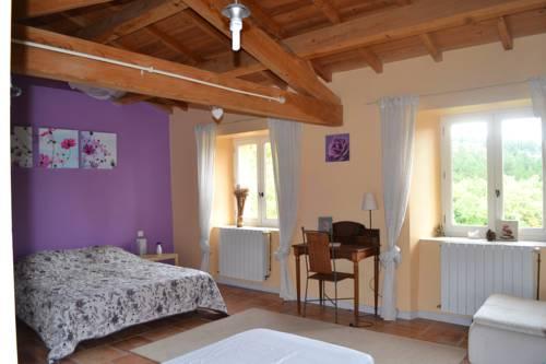 Le Jardin des Possibles : Guest accommodation near Rennes-le-Château