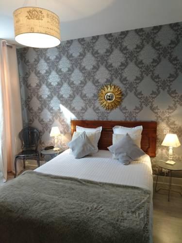 Hotel La Villa Marjane : Hotel near Orléans