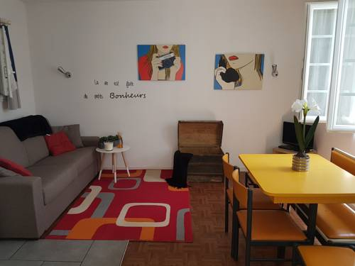 Appart Hotel Noirmoutier
