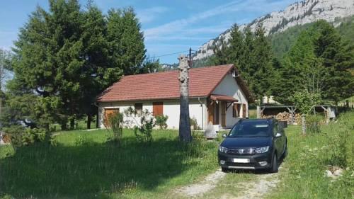 Gite de Romeyère : Guest accommodation near Têche