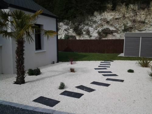 L Olivier de munet : Guest accommodation near Artannes-sur-Thouet
