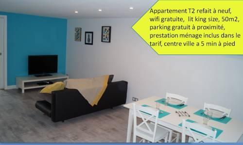 Britimmo : Apartment near Concarneau