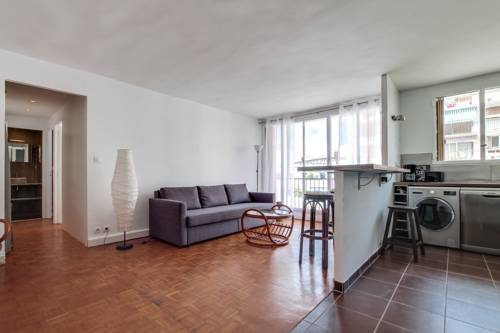 Welkeys Apt Paris Justice : Apartment near Bagnolet