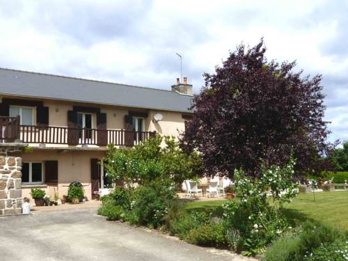 La Haute Herbelais : Bed and Breakfast near Antoigny