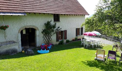 Gite des Clarines : Guest accommodation near Avignonet