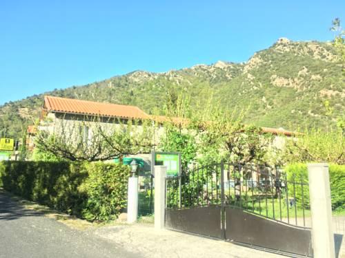 La Mirabelle-casteil : Hotel near Py