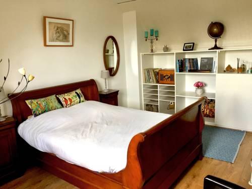 Les coteaux : Bed and Breakfast near La Queue-en-Brie