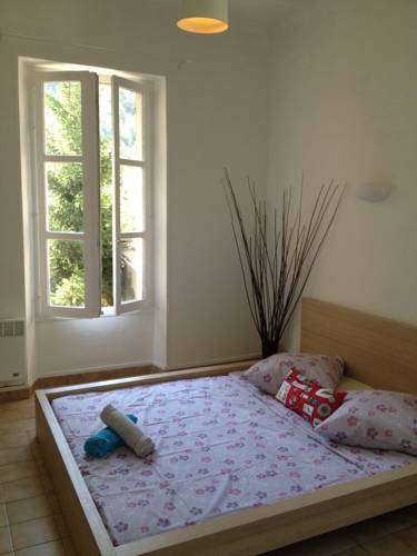 Gambetta Apartments : Guest accommodation near Digne-les-Bains