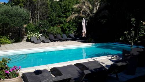 Domaine De La Tannerie : Bed and Breakfast near Prades