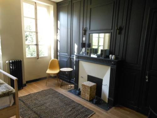 Le repaire de Sully : Apartment near Fontainebleau