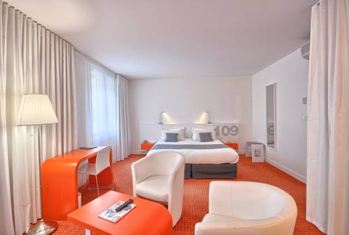 Best Western Hotel San Benedetto : Hotel near Cholet