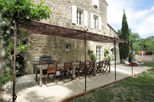 Le Moulin de Montségur : Bed and Breakfast near Solérieux