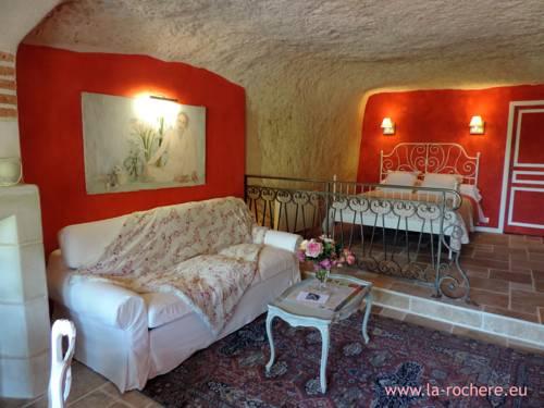 Gîte De La Rochère : Guest accommodation near Saint-Martin-le-Beau