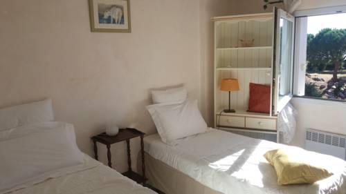 Appartement Duplex Mer et Soleil : Apartment near Pérols