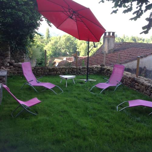 Holiday home Rue du port - 7 : Guest accommodation near Alles-sur-Dordogne