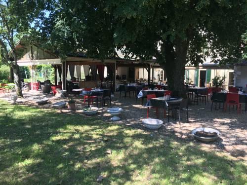 L'Art Dit Vin : Hotel near La Roche-Chalais