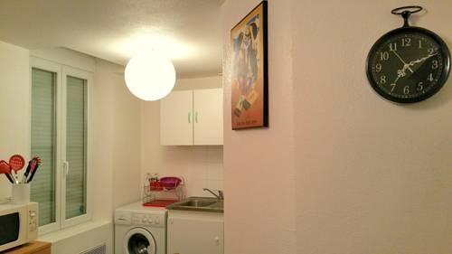 Le Petit Saint Jean : Apartment near La Robine-sur-Galabre