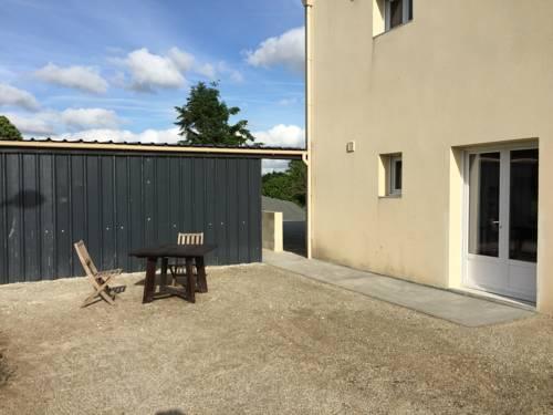 Chateaulandia : Apartment near Châteaulin