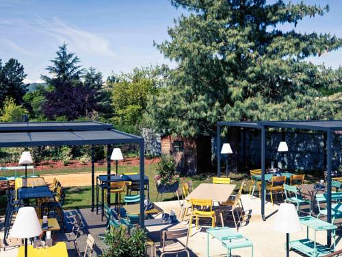 Mercure Lyon Charbonnières : Hotel near Charbonnières-les-Bains
