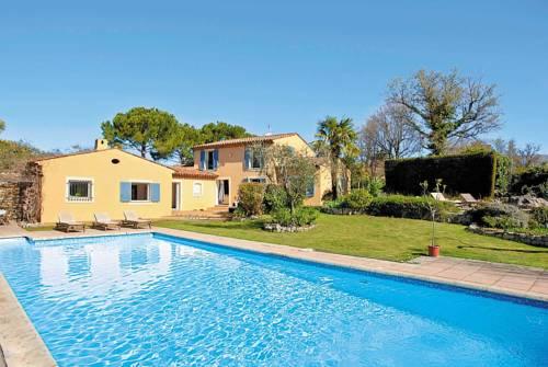 Maison de Reves : Guest accommodation near Saint-Cézaire-sur-Siagne