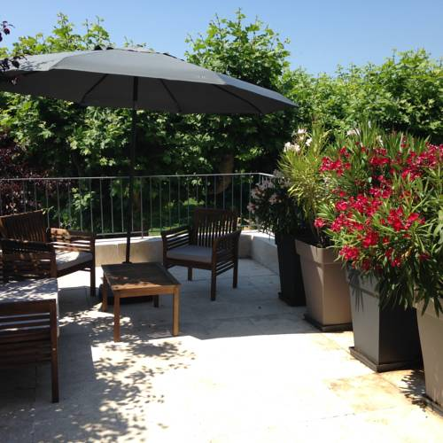 Le Refuge d'Hugo : Bed and Breakfast near Bergerac