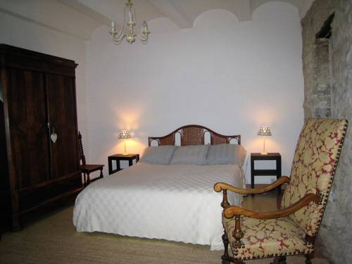 Gite du Boulidou : Guest accommodation near Agonès