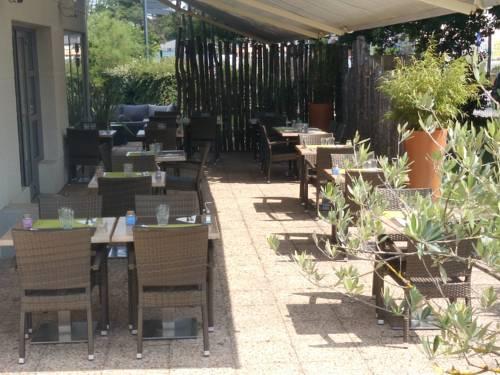 Campanile Bordeaux Sud - Pessac : Hotel near Pessac