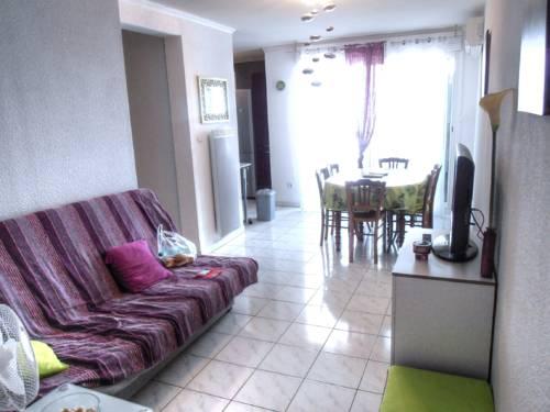 Appartement tout confort proche de la mer : Apartment near Sète