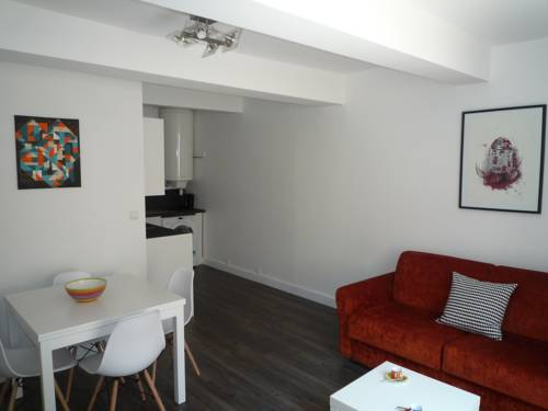App'ART GALLERY : Apartment near Nîmes