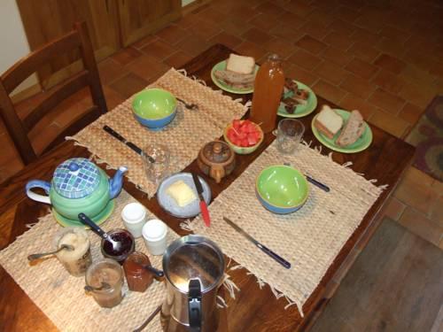 Les chambres de Nistoir-Glazel : Bed and Breakfast near Bieuzy