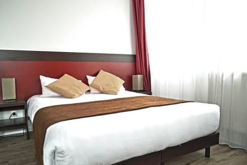 Residhotel Lille Vauban : Guest accommodation near Lille