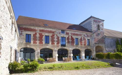 Les Tournelles : Bed and Breakfast near Iverny