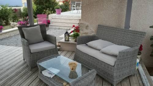 La petite Fontaine : Guest accommodation near Reillanne