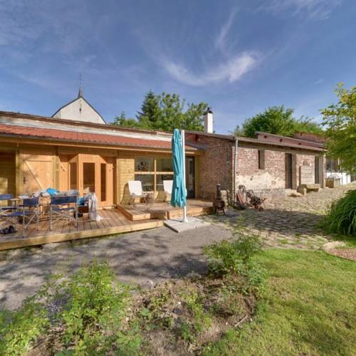 La Tannerie de Montreuil : Bed and Breakfast near Montreuil