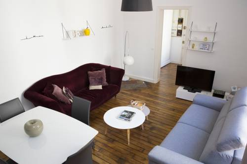 Apart By Jo : Apartment near Saint-Germain-en-Laye