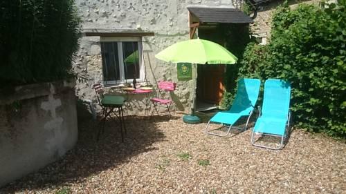Chez Christine : Guest accommodation near Souvigny-de-Touraine